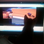 2015-06-07 Watching Hour Record