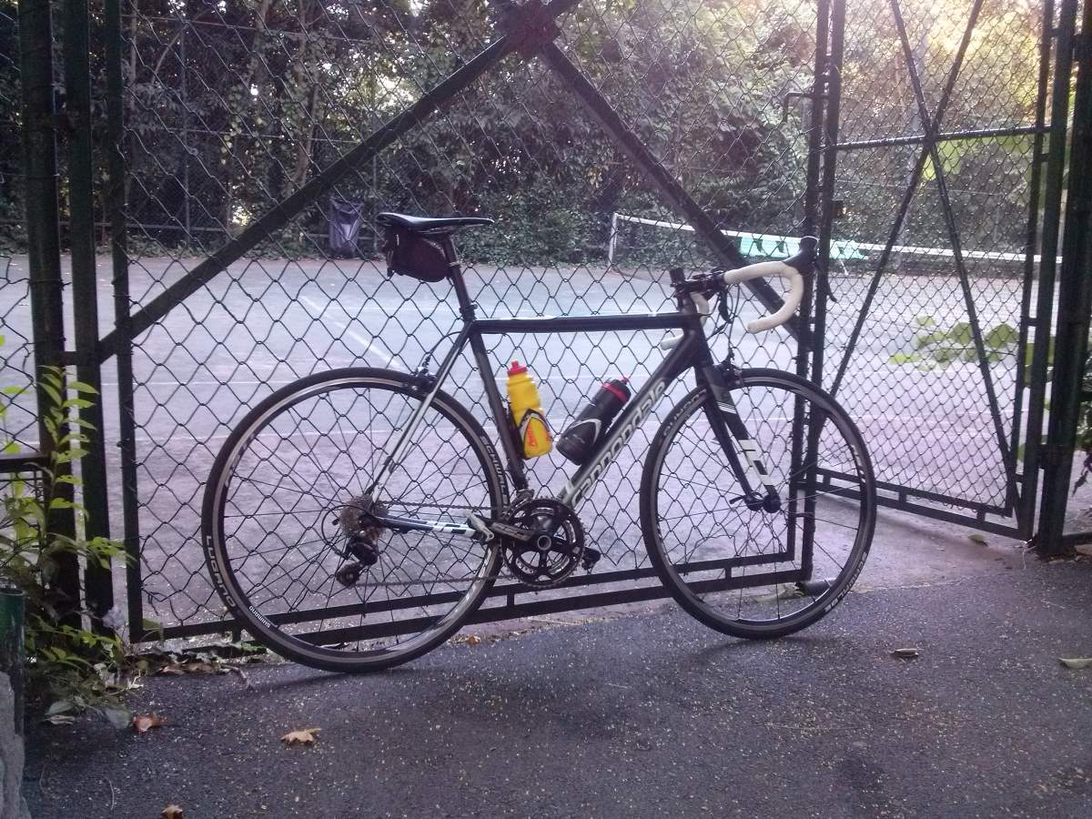 2015-07-18-01 Cannondale CAAD 10